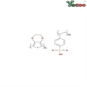 Poly(3,4-ethylenedioxythiophene) /poly(styrenesulfonate)
