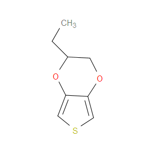 China 2-ethyl-2,3-dihydrothieno[3,4-b]-1,4-dioxine Manufacturer,Supplier